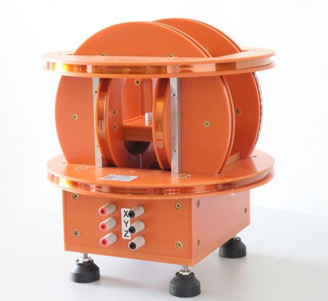 电磁学仪器设备