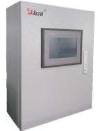 安科瑞电梯控制箱/PLC控制箱/低压电力控制箱   AZX-K