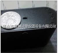 WG60G小孔精密光澤度計 WG60G小孔