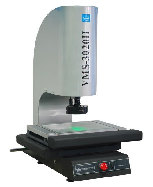 萬濠全自動影像儀VMS-2515H