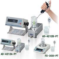 移液校準天平AD-4212A-PT AD-4212B-PT FX-300i-PT