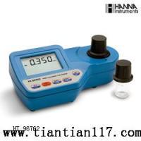 HI96762 余氯微电脑测定仪