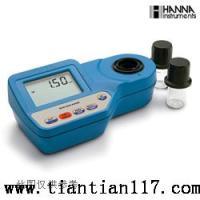 HI96710* 余氯、总氯、酸度三合一微电脑测定仪