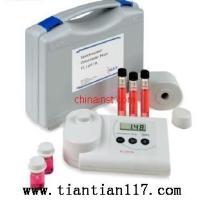 余氯/总氯/PH/臭氧测定仪/德国MERCK