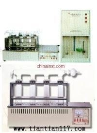 KDN-04B/KDN-08B定氮仪/chinainxr