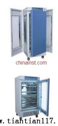 MGC-300B光照培养箱(无氟制冷)/chinainyh