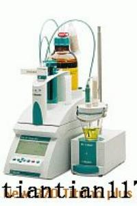 870 精锐plus实用型容量法卡氏水分测定仪