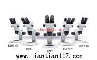 SZ51/SZ61临床级体视显微镜/日本OLYMPUS