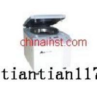 DL-6000B低速冷冻大容量离心机/chinainak