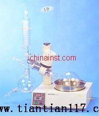 RE-5205旋转蒸发器/chinainyr