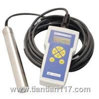 TSS Portable便携式浊度•●、悬浮物和污泥界面监测仪 TSS Portable