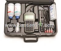 便携式pH•●、电导率•●、溶解氧仪