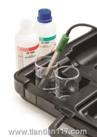 便携式pH、电导率、溶解氧仪