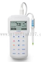微电脑酸度pH-氧化还原mV -温度°C测定仪(食品行业) HI9816X系列