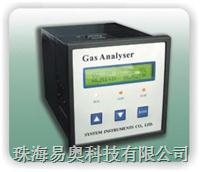 电化学氧气分析仪 EAU1000 电化学氧气分析仪,氧气分析仪