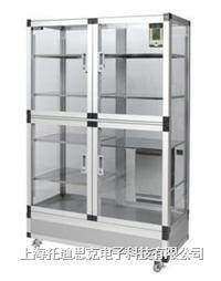 透明氮气柜超低湿防潮箱