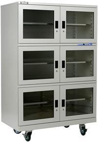 2%RH湿敏元器件防潮除湿柜进口防潮柜