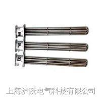 异型扁套管防爆型电加热器 BGYY