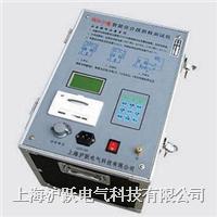 介质损耗测试仪性能特点 SXJS-IV