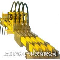 单极组合式滑触线 HXPNR-H