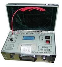 工频氧化锌避雷器测试仪 工频氧化锌避雷器测试仪