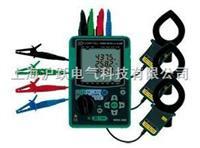 电能质量分析仪 MODEL6300