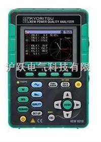 电能质量分析仪 KEW6310