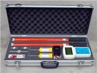 WHX-Ⅱ高压无线核相仪(带相位角)
