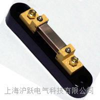 分流器|锰铜分流器|600A分流器