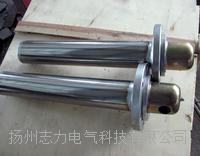 SRY6-4/2KW护套式电加热器 SRY6-4/2KW