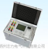 YCZA-10A变压器直流电阻测试仪