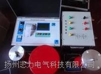 10kV等级交联电缆交流耐压试验仪器