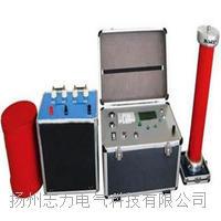 变频谐振交流耐压试验成套装置