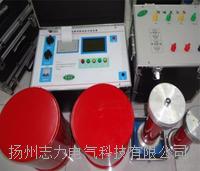 调频串并联谐振交流耐压试验设备厂家