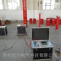 交联电缆调频串联谐振试验装置
