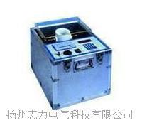 JNC-2绝缘油介电强度测试仪 JNC-2