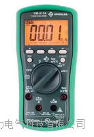 DM-510A EMS数显万用表 DM-510A