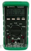 DM-200型数字式万用表 DM-200型