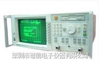 网络分析仪N3382A