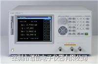 阻抗分析仪HP4287A HP4287A