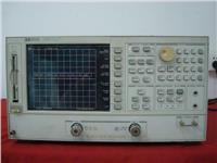 价格HP8753E网络分析仪