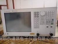 深圳安捷伦网络分析E5061B E5061B