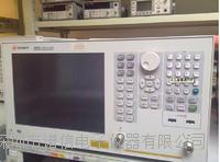 E5063A网络分析仪 E5063A
