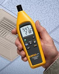 Fluke-971温湿度仪 Fluke-971