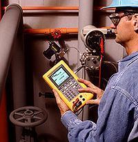 743B 多功能过程认证校准器 Fluke 校验仪 Fluke 743B