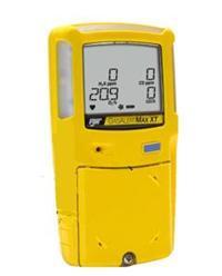 MAX XT四合一气体检测仪 MAX XT