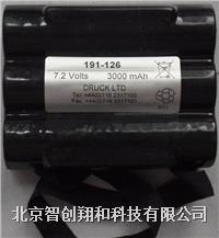 德鲁克压力校验仪DPI610充电电池 DPI610