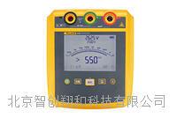 Fluke1535/1537 2500V高压绝缘测试仪 Fluke1535/1537 2500V