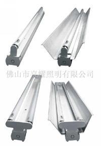 上海亚明 亚字MYZ3104 1*30W支架灯