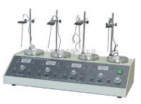 数显恒温多头磁力攪拌器 HJ-2A